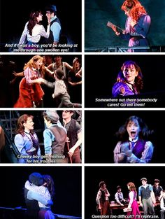 "Katherine <a class=""pintag searchlink"" data-query=""%23newsies"" data-type=""hashtag"" href=""/search/?q=%23newsies&rs=hashtag"" rel=""nofollow"" title=""#newsies search Pinterest"">#newsies</a>"