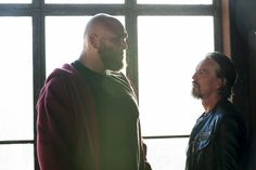 Sons of Anarchy - Season 5 | Episode 10