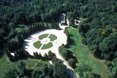La clairière de l'Armistice. Source : Office de tourisme de Compiègne