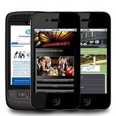 MyMobileWebCreator - Home page