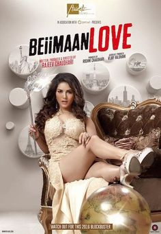 Beiimaan Love (2016) Full Hindi Movie  Download DVDSCR MP4 3GP Watch Online - http://djdunia24.com/beiimaan-love-2016-full-hindi-movie-download-dvdscr-mp4-3gp-watch-online/