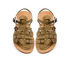 Art. A22 Sandals, Summer, Shoes, Collection, Art, Fashion, Slide Sandals, Craft Art, Moda