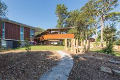 Gallery of Garden Suburb Early Learning Centre / Bourne Blue Architecture - 15