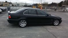 2002 BMW 525 I - Cambridge, NY #2816647808 Oncedriven