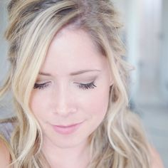 My Favorite Eye Makeup Lately << The Small Things Blog // beauty