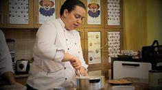 Ana Costa Brigadeiro Gourmet - 20/10/2011 by Palhacinho Rei das Festas. Chef Ana Costa em Campo Grande - MS