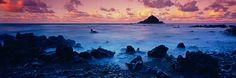 KOKI BEACH HANA, HAWAI'I LIMITED EDITION - 950 ARTIST PROOF - 45 WG327