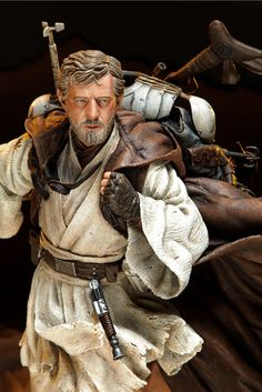 Ben Kenobi Desert Nomad, i wants it