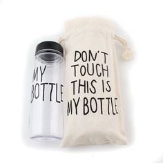 Statement Water Bottle- Easter basket for 9-12 years old tweens