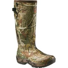 Cabela's insulated boots