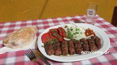 Συνταγή: Aυθεντικά Σουτζουκάκια Δράμας - Τα καλύτερα σουτζουκάκια!!! | Έμβολος