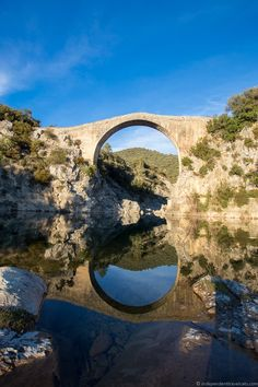 Pont de llierca: things to do in the Spanish Pyrenees in Catalonia Spain
