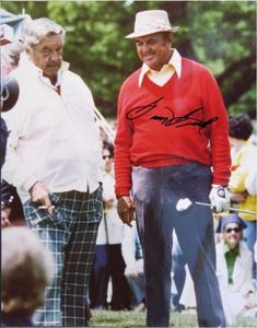 Net Image: Jackie Gleason & Sam Snead: Photo ID: . Picture of Jackie Gleason - Latest Jackie Gleason Photo. Sam Snead, Jackie Gleason, Away We Go, Back Photos, Classic Hollywood, Picture Photo, Photo Credit, Photo Galleries, Actors