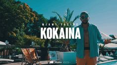 MIAMI YACINE - KOKAINA (prod. by Season Productions) #KMNSTREET VOL. 3