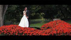 Trailer Wedding Film di Anna & Massimo