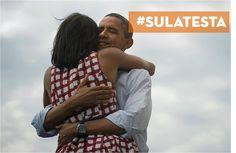 #sulatesta AMERICA @obama @usa