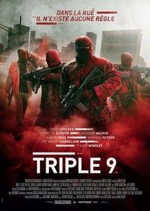 Triple 9 film streaming