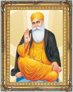 Guru Nanak Ji, Nanak Dev Ji, Guru Nanak Teachings, Guru Nanak Wallpaper, Meditation Pictures, Guru Nanak Jayanti, Morning Wishes Quotes, Guru Pics, Baby Ganesha