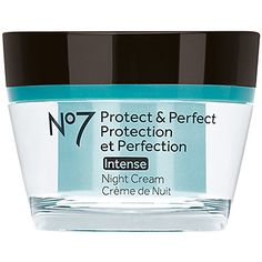 Love that I got 20% off No7 Protect & Perfect Intense Night Cream from Boots Retail USA for $22.99.