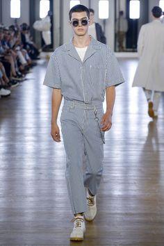 Défilé Cerruti 1881 Printemps-été 2018 25  Mens Fashion | #MichaelLouis - www.MichaelLouis.com