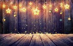 Light Star Wood Wall Photography Backdrop for Christmas Christmas Photo Booth, Christmas Backdrops, Noel Christmas, Christmas Photos, Rustic Christmas, Facebook Christmas Cover Photos, Cover Photos Facebook, Free Christmas Backgrounds, Christmas Lights Background