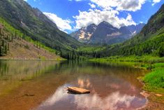 The 7 Wonders Of Colorado Springtime You Must See Before They're Gone