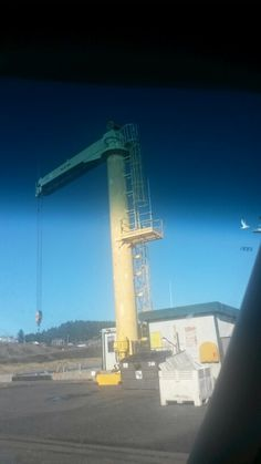 Oregon port orford