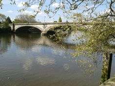 Kew Bridge, London