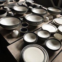 Japanese ceramics in our lauch range