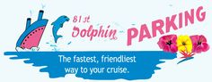 The 81st Dolphin Cruise Parking services is an advantageous parking decision for Port of Galveston voyage explorers. Amid journey flights and returns their bus administration runs travelers to the cruiseport. Your reservation made here is secure and ensures your space.