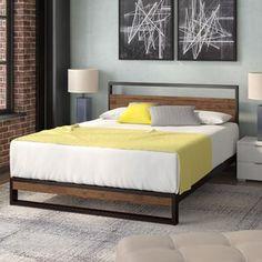 Fun Bedroom Furniture Styles to Consider – Log Beds, Platform Beds and Wood Platform Bed, Upholstered Platform Bed, Mattress Springs, Foam Mattress, Bed Reviews, Adjustable Beds, Furniture Styles, Furniture Sets, Hooker Furniture