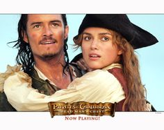 Watch Streaming HD Pirates Of The Caribbean: Dead Man's Chest, starring Johnny Depp, Orlando Bloom, Keira Knightley, Jack Davenport. Jack Sparrow races to recover the heart of Davy Jones to avoid enslaving his soul to Jones' service, as other friends and foes seek the heart for their own agenda as well. #Action #Adventure #Fantasy http://play.theatrr.com/play.php?movie=0383574