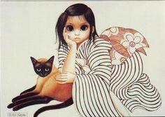 the paintings of margerat keane | margaret+keane+3.jpg