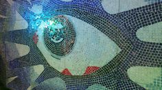 John's psychadelic eye to be exhibtied at the V&A in London in September! http://thepsychedeliceye.com/