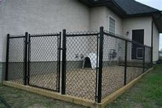 I really like this! I might want to have it partly covered and some flexibility in separating out kennels. Visit Us
