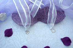 Bridal Bouquet,Bouquet Wrap, Something Blue. something blue charm, Wedding Accessories, Satin Ribbon, Heart Charm, Horseshoe charm