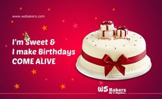 WS Bakers Pune Brings To You The Best Cake Shops In As Well Online Delivery Services Of Cakes Pastries Ice Creams Confectionery