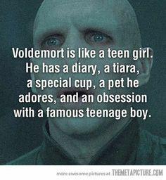The Harry Potter fandom part 9 3/4 - Imgur