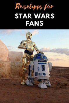 Entdecke neue Wow-Orte aus dem Star Wars Universum. Ich nehme dich mit rund um den Globus zu den schönsten Drehorten! #starwars #drehorte #filmtourismus Outlander, Bond, Star Wars, Reisen In Europa, Stars, Nature, Happiness, Travel, Fictional Characters