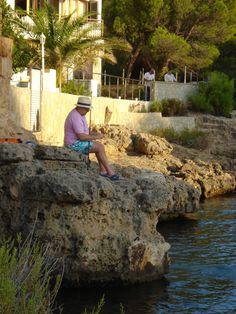 Fishing in Santa Ponsa