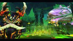 "3 curtidas, 1 comentários - Geeks da Galáxia (@pgeeksdagalaxia) no Instagram: ""Screenshot de World of Warcraft por Arkyness #warcraft #worldofwarcraft #wow #blizzard #gaming…"""