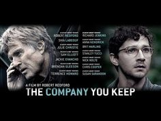 The Company You Keep English full movie with subtitle 2012