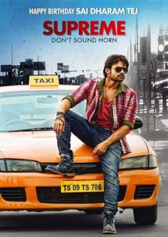 Supreme (2016 Telugu) Full Movie Watch Online Download -…