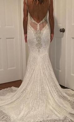 Galia Lahav Norma wedding dress currently for sale at 54% off retail.