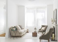 Feng Shui Myth # 5:  Move Your Furniture, Change Your Life #fengshui