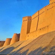 In recent blog post I talked about the impact of history and how it changed my life. Travel is a form of time travel that can bring you to the most mystical places like Uzbekistan! Find article on @triptimeinsurance http://triptimeinsurance.com/featured-blogger/the-road-less-traveled-history/