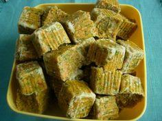 Cuburi concentrate de legume - imagine 1 mare Banana Bread, Cooking, Desserts, Food, Kitchen, Tailgate Desserts, Deserts, Essen, Postres