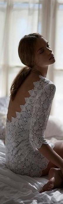lace style ♥✤ | Keep the Glamour | BeStayBeautiful