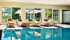 Unser Indoor Pool - Wasserspaß im Sommer, sowie im Winter für Jung und Alt. Wir freuen uns auf Euch
