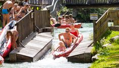 Home Slideshow Header 3 Header, Amusement Parks, Tourism, Water